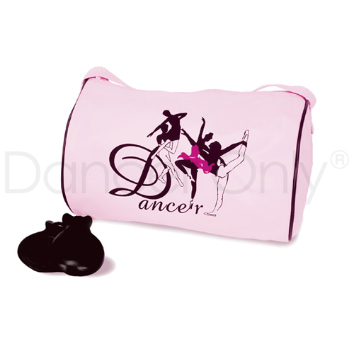 DAINTY DANCER DUFFLE BAG by Dancer Only