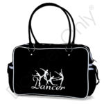 SILHOUETTE SHOULDER BAG by Dancer Only