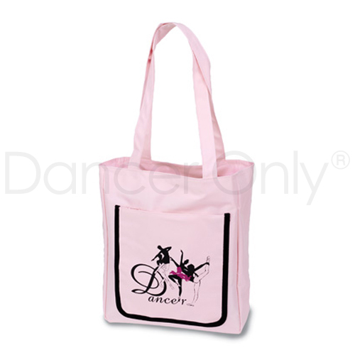 DAINTY DANCER MEDIUM SHOULDER BAG by Dancer Only