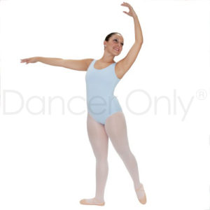 ADULT CLASSICAL TANK LEOTARD by Dancer Only 1