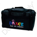 DANCE HAS NO LIMITS! JR. PRO-DANCE BAG by Dancer Only