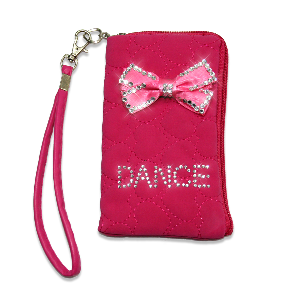 Cell Phone Bags by Dancer Only