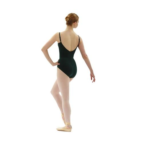 5aa31122e ADULT CAMISOLE LEOTARD WITH ADJUSTABLE STRAPS by Capezio