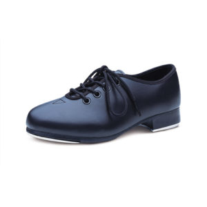 CHILD JAZZ TAP SHOE by Dance Now 1