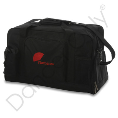 XL FLAMENCO PRO DUFFLE BAG by Dancer Only