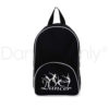 SILHOUETTE BACKPACK by Dancer Only