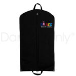 DANCE HAS NO LIMITS! GARMENT BAG by Dancer Only