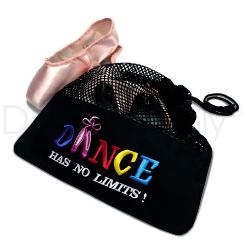Toe Shoe Bag By Dancer Only