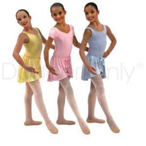 CHILD BALLET SKIRT by Dancer Only 1