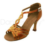 ADULT ALEKZA BALLROOM SHOES by Dancer Only