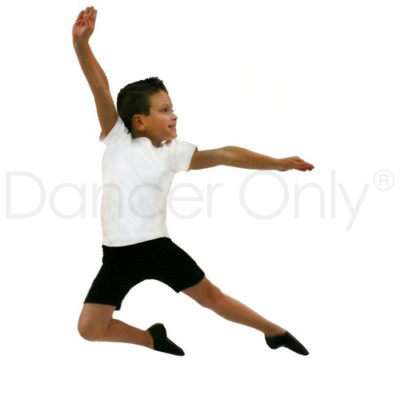BOYS LONG SHORTS by Dancer Only