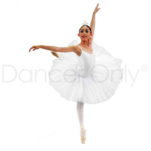 PROFESSIONAL PRACTICE TUTU by Dancer Only  1