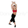 ADULT CAPRI PANTS by Dancer Only