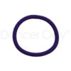 ELASTIC PONYTAIL HOLDERS by Dancer Only