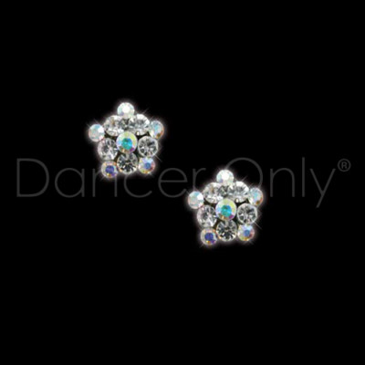 RADIANT STARLET (PIERCED) by Dancer Only