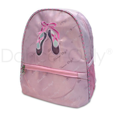 ON POINTE MEDIUM BACKPACK by Dancer Only