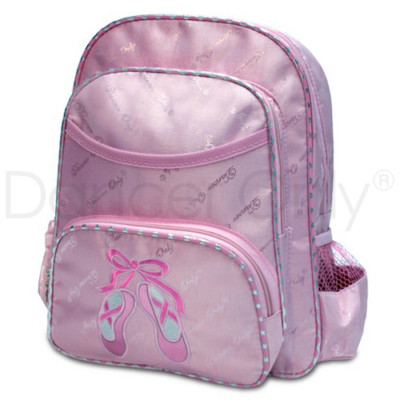 ON POINTE LARGE BACKPACK by Dancer Only