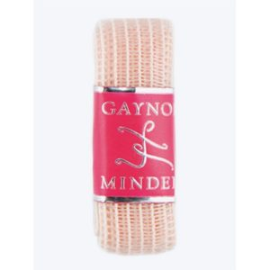 "EUROPEAN ""INVISIBLE"" ELASTIC by Gaynor Minden 1"