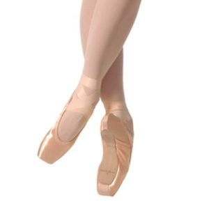 EXTRA-FLEX POINTE SHOE by Gaynor Minden 1