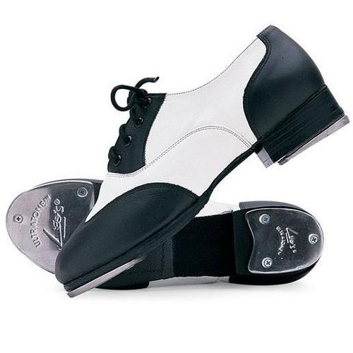 4c1ca8f48 ADULT GIORDANO SPECTATOR TAP SHOE by Leo s