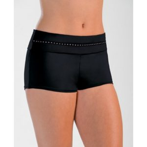 ADULT ROLL TOP SHORTS by Motionwear 1