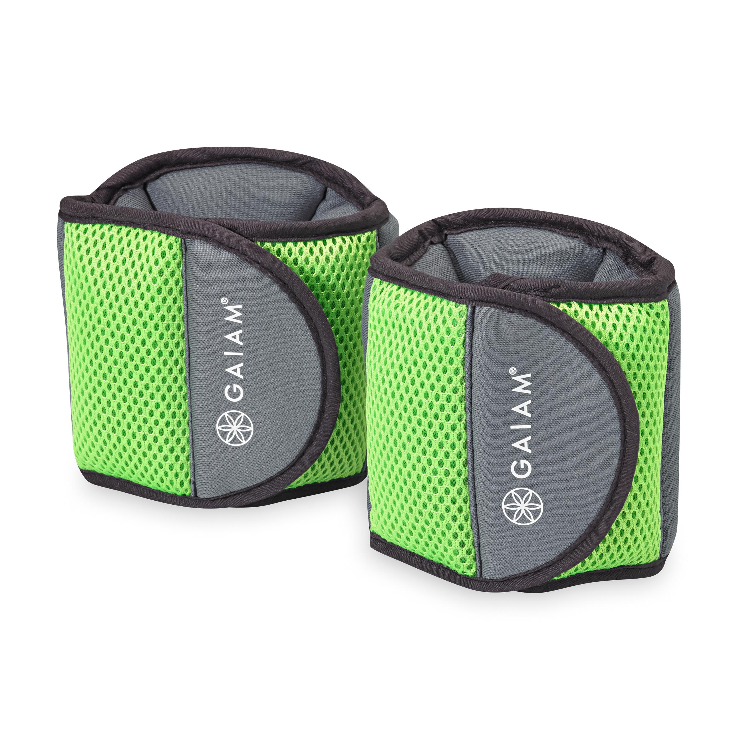 Ankle Weights by Gaiam